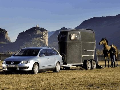 2006 Volkswagen Passat Variant V6 FSI 4MOTION 13