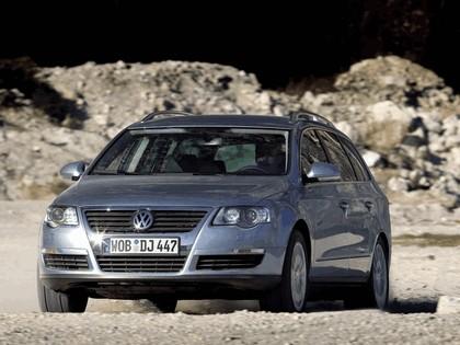 2006 Volkswagen Passat Variant V6 FSI 4MOTION 19
