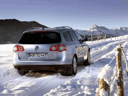 2006 Volkswagen Passat Variant V6 FSI 4MOTION 29