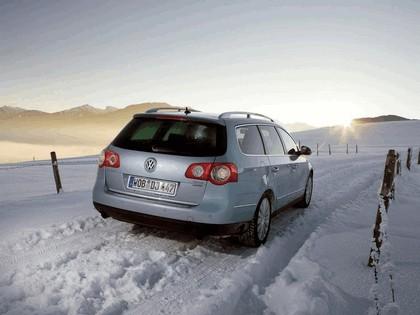 2006 Volkswagen Passat Variant V6 FSI 4MOTION 31