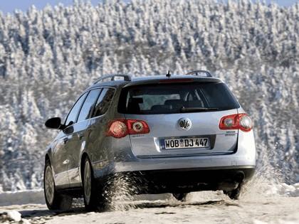2006 Volkswagen Passat Variant V6 FSI 4MOTION 36