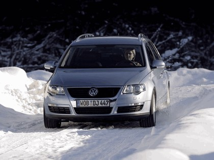 2006 Volkswagen Passat Variant V6 FSI 4MOTION 41