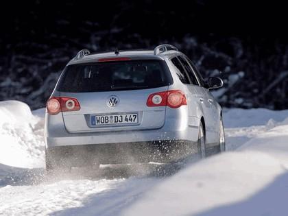2006 Volkswagen Passat Variant V6 FSI 4MOTION 42