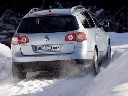 2006 Volkswagen Passat Variant V6 FSI 4MOTION 43