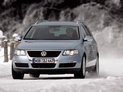 2006 Volkswagen Passat Variant V6 FSI 4MOTION 45