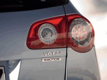 2006 Volkswagen Passat Variant V6 FSI 4MOTION 48