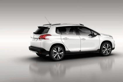 2013 Peugeot 2008 2