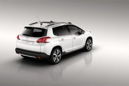 2013 Peugeot 2008 3