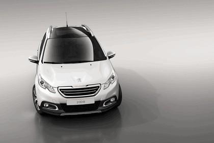 2013 Peugeot 2008 4