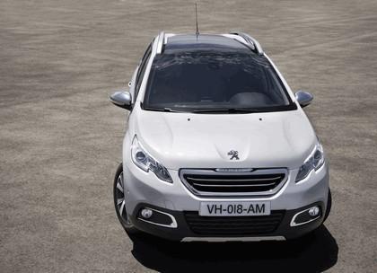2013 Peugeot 2008 5