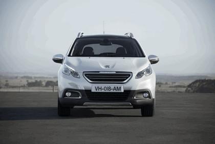 2013 Peugeot 2008 6