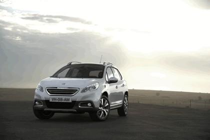 2013 Peugeot 2008 7