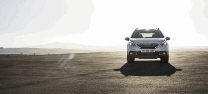 2013 Peugeot 2008 9