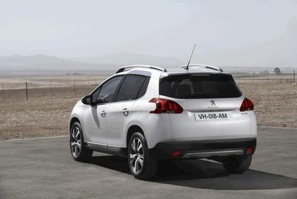 2013 Peugeot 2008 10