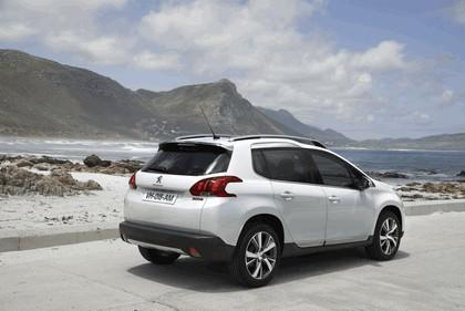 2013 Peugeot 2008 11