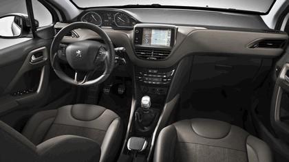 2013 Peugeot 2008 13
