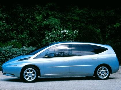 1996 Fiat Vuscia concept by IDEA 2