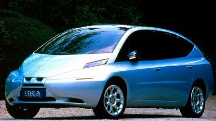 1996 Fiat Vuscia concept by IDEA 1