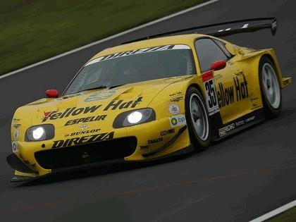 2004 Toyota Supra GT500 SuperGT 4