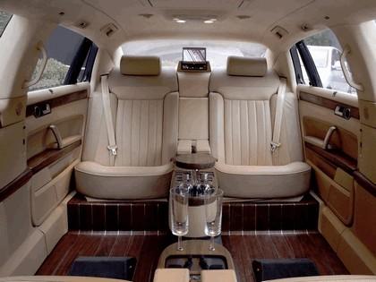 2006 Volkswagen Phaeton Lounge Individual 3