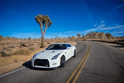 2013 Nissan GT-R ( R35 ) - USA version 2
