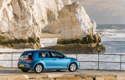 2012 Volkswagen Golf ( VII ) TDI BlueMotion - UK version 18