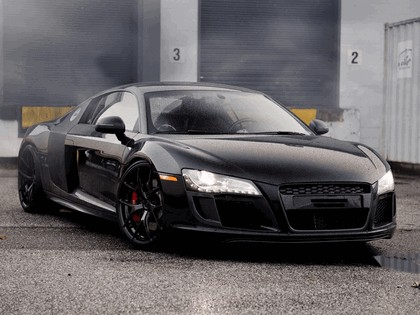 2013 Audi R8 Project Phantom by SR Auto 1