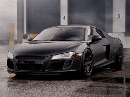2013 Audi R8 Project Phantom by SR Auto 2