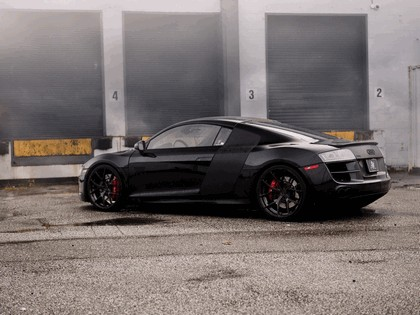 2013 Audi R8 Project Phantom by SR Auto 4