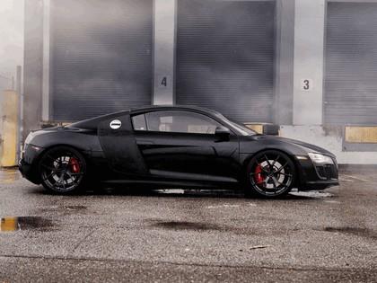 2013 Audi R8 Project Phantom by SR Auto 5