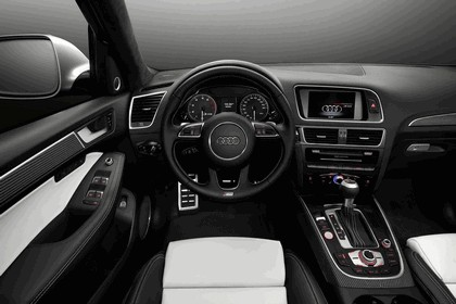 2013 Audi SQ5 TFSI - USA version 11