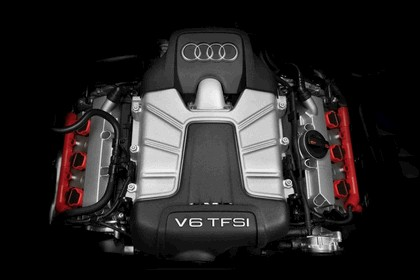 2013 Audi SQ5 TFSI - USA version 13