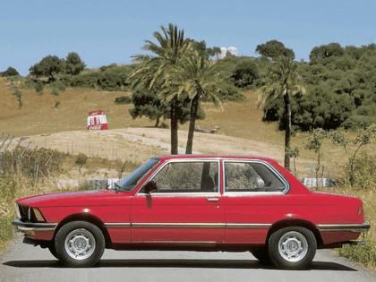 1975 BMW 316 ( E21 ) coupé 2