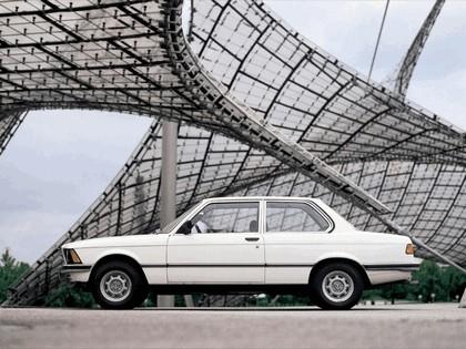 1975 BMW 316 ( E21 ) coupé 4