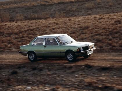 1975 BMW 316 ( E21 ) coupé 5