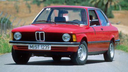 1975 BMW 316 ( E21 ) coupé 9