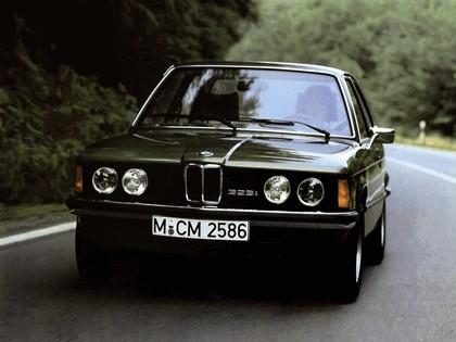 1978 BMW 323i ( E21 ) coupé 3