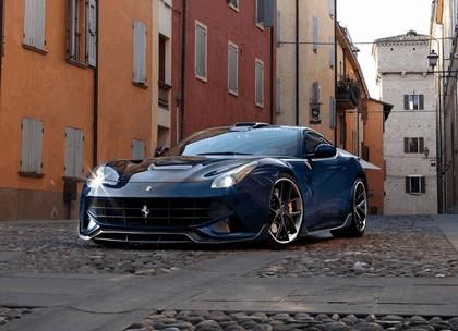 2013 Ferrari F12berlinetta Spia by DMC 1