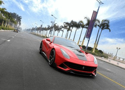 2013 Ferrari F12berlinetta Spia by DMC 7