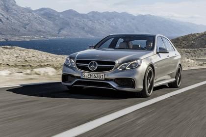 2013 Mercedes-Benz E63 ( W212 ) AMG 5