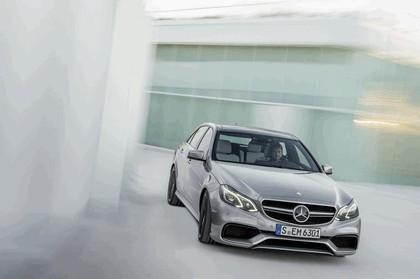 2013 Mercedes-Benz E63 ( W212 ) AMG 10