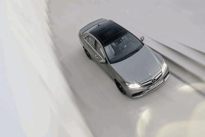 2013 Mercedes-Benz E63 ( W212 ) AMG 13