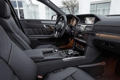 2013 Mercedes-Benz E63 ( W212 ) AMG 14