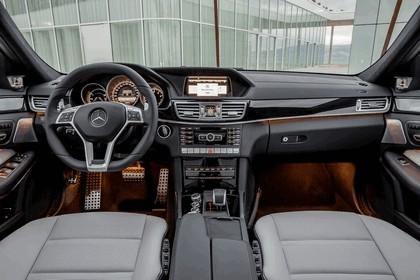 2013 Mercedes-Benz E63 ( W212 ) AMG 15