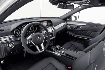 2013 Mercedes-Benz E63 ( W212 ) AMG 16