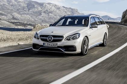 2013 Mercedes-Benz E63 ( S212 ) AMG Estate 1
