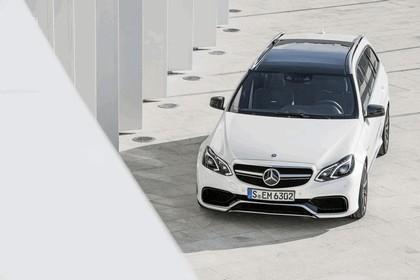 2013 Mercedes-Benz E63 ( S212 ) AMG Estate 7