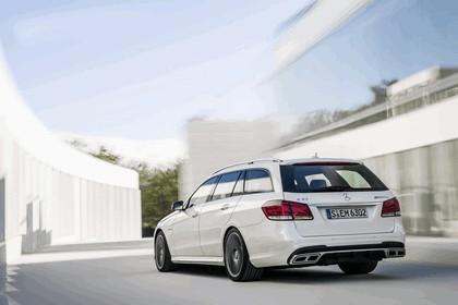 2013 Mercedes-Benz E63 ( S212 ) AMG Estate 9