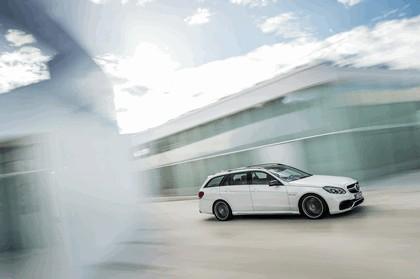 2013 Mercedes-Benz E63 ( S212 ) AMG Estate 10