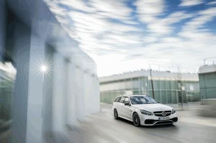 2013 Mercedes-Benz E63 ( S212 ) AMG Estate 11